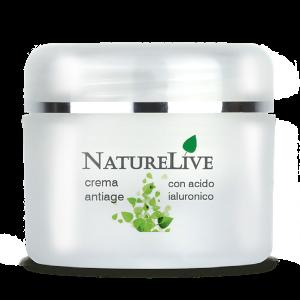 Naturelive crema antiage
